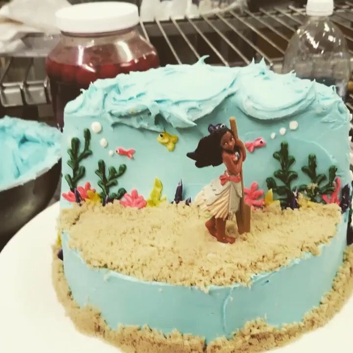 197 best images about moana party on pinterest disney for Decoration ideas 7th birthday party