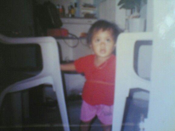 #me #child #myhouse #lamongan #estjava #niceday