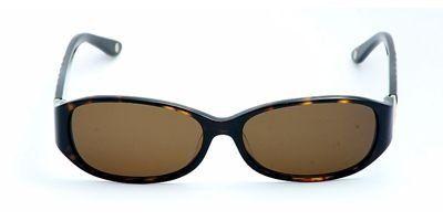Adrienne Vittadini Av 1902 Sunglasses Color Tort