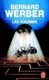 Les Fourmis par Bernard Werber