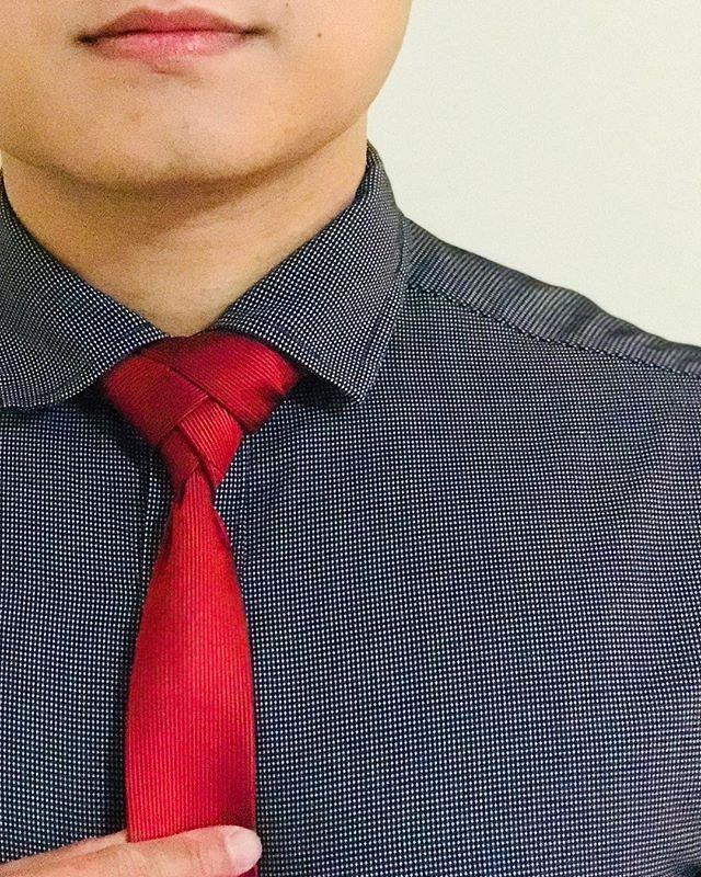 Best 25+ Necktie knots ideas on Pinterest | Tying knots ...
