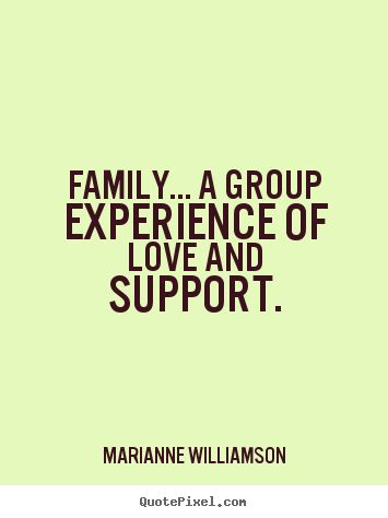 Quotes About Parents Love And Support Marianne Willia...