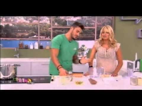 Ο Κορμός σοκολάτας του Άκη (part1) - YouTube