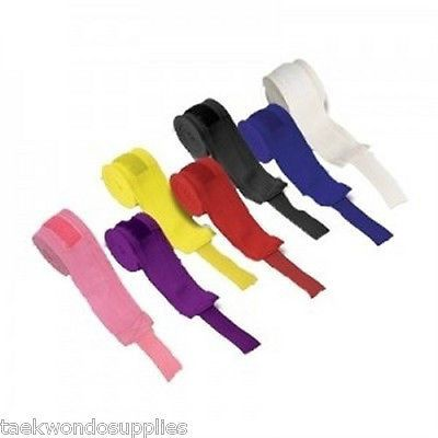 116 inch Boxing Hand Wraps