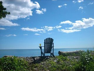 Located In The Historic Village Of Wellington On Lake OntarioVacation Rental in Prince Edward County from @HomeAway! #vacation #rental #travel #homeaway
