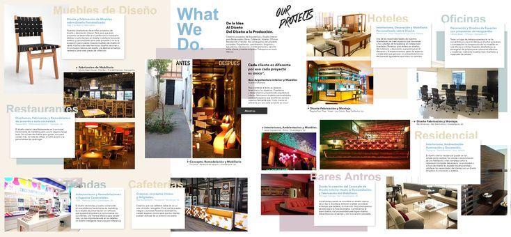 B&Ö ARQUITECTURA INTERIOR Y MUEBLES | Creamos proyectos de Arquitectura y Diseño Interior para Restaurantes, Bares, Cafeterías, Hoteles, Oficinas y Tiendas. Nos encargamos del proyecto completo. Nos enfocamos en el diseño comercial y diseño residencial. Algunos de nuestros servicios abarcan: Decoración, Diseño de interiores, Arquitectura, Remodelación, Diseño Industrial, Diseño Grafico y Fabricacion de Mobiliario. Trabajamos en todo México. #diseño #diseñointerior #diseñodebares