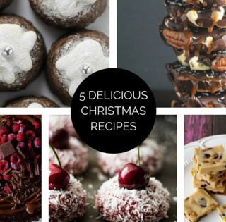 5 Delicious Christmas Recipes to Make This Holiday Season