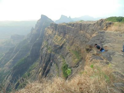 5 Must-Do Treks around #Mumbai - #Trekking is not a activity that everybody likes.On the other hand, we have television which everyone relishes. Ask yourself, what's better? You're right. So get off your comfortable sofas and head to these 9 amazing treks to explore the nature and embrace the beauty of the #wilderness.  #adventure #travel #destinations #wanderlust #attraction