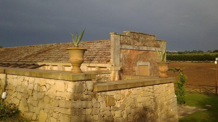 hidden Italy - Masseria in Apulia