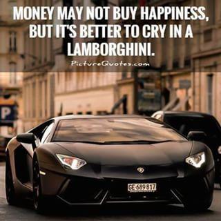 #quote of the day #QOTD #Lamborghini
