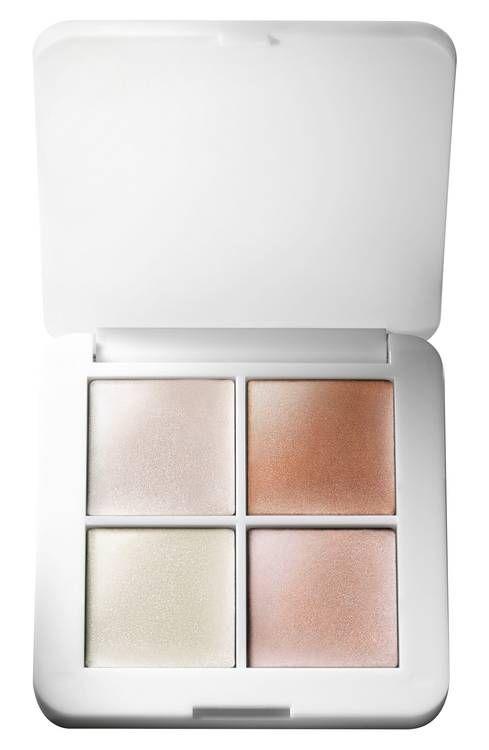 RMS Beauty Luminizer Quad / #giftguide