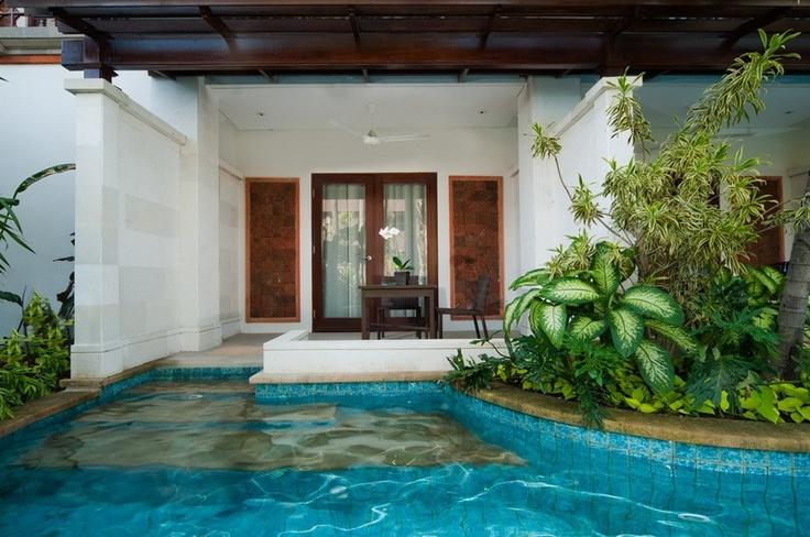 Lagoon Access Room - Padma Resort Bali at Legian - BALI