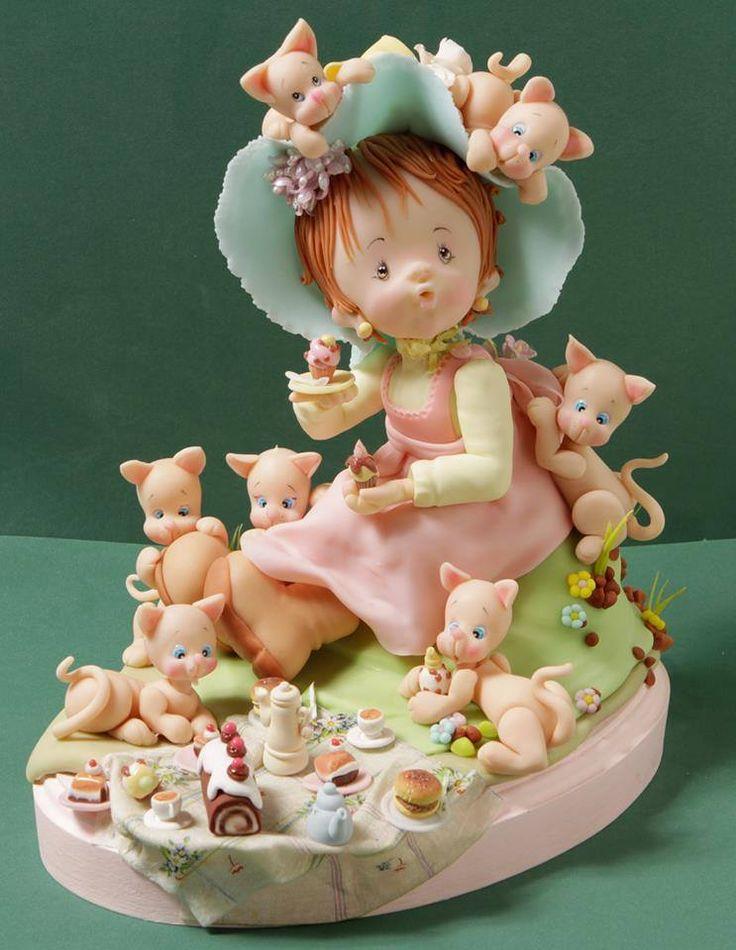 porcelana fria jorge alberto rubicce