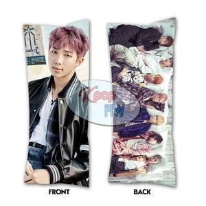 #BTS You Never Walk Alone Rapmon Body Pillow