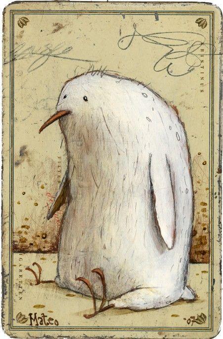 Kristinus Snowbird | Mateo Dineen