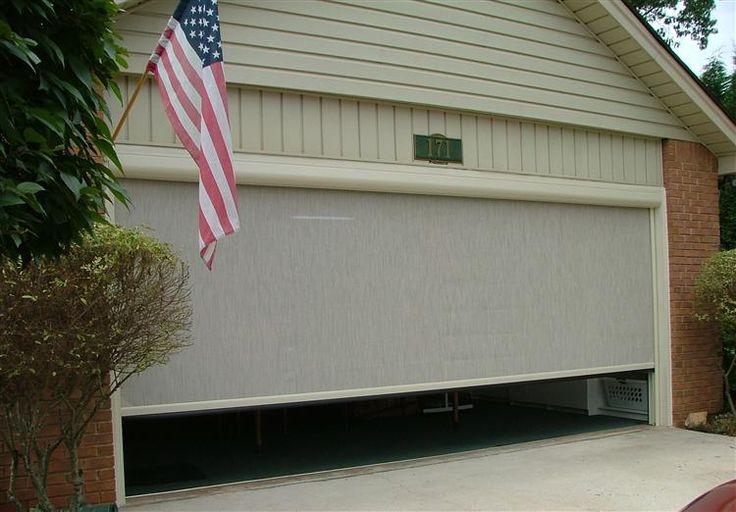 9 Best Garage Screens Images On Pinterest Garage Door