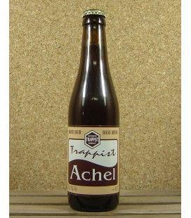 Achel 8 Brown 2013 0.33L