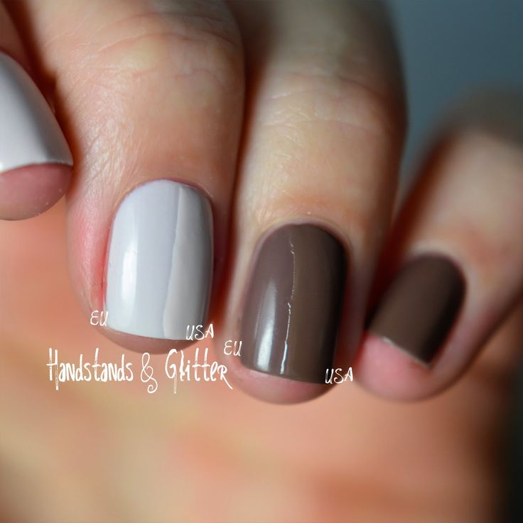 Essie Nail Color Urban Jungle: 72 Best Images About Polish Dupes On Pinterest