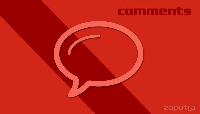 Cara Memasang 3 Komentar System  Disqus Blogspot Facebook Di Blog