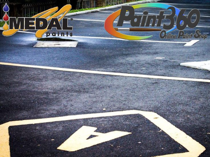 With Medal Paints you just cannot go wrong! We stock a huge variety of products, one our most popular being Road Marking Paint.  Why not browse through the rest of our hardy Medal Industrial Range? You wont be disappointed! http://www.paint360.co.za/paint-shop/industrial-products