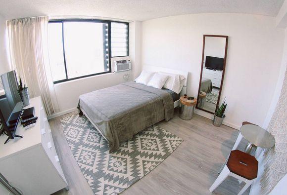 25 Amazing Airbnb Oahu Rentals