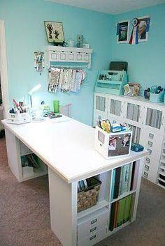 die 25 besten ideen zu kallax schreibtisch auf pinterest. Black Bedroom Furniture Sets. Home Design Ideas