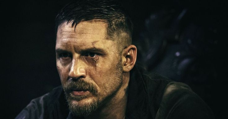 The best thing about the BBC TV show 'Taboo'? Tom Hardy