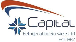 1,2 & 3 GLASS DOOR BOTTLE CHILLERS - Capital Refrigeration