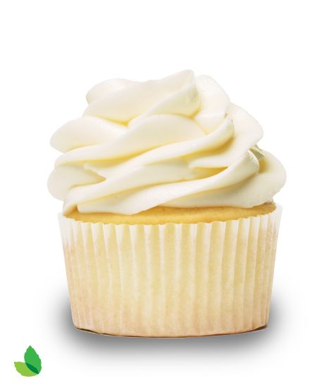 Vanilla Buttercream Frosting Recipe with Truvía® Baking Blend