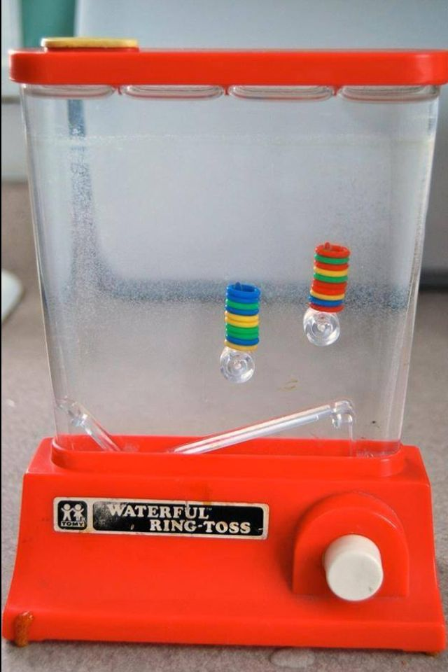 I loved this toy as a kid