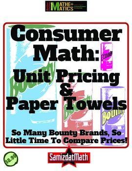 essay on consumer awareness