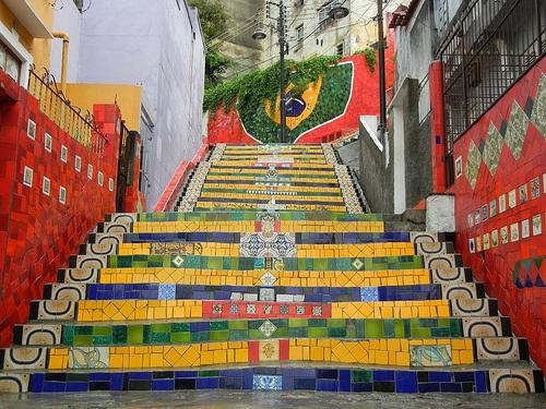 Lapa Rio de Janeiro