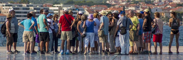 #color #colorful #croatia #holiday #lifestyle #outdoor #people #summer #tourism #travel #zadar