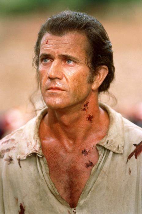 mel gibson patriot | THE PATRIOT, Mel Gibson, 2000. ©Columbia Pictures