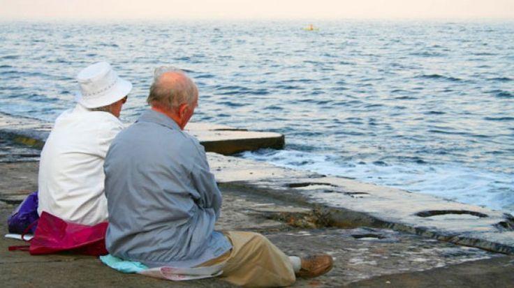 en Argentina los mayores de 60 años representan el 13,3%, mientras que en la Ciudad de Buenos Aires alcanzan al 22% de la población