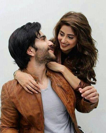 Sajal & Feroze
