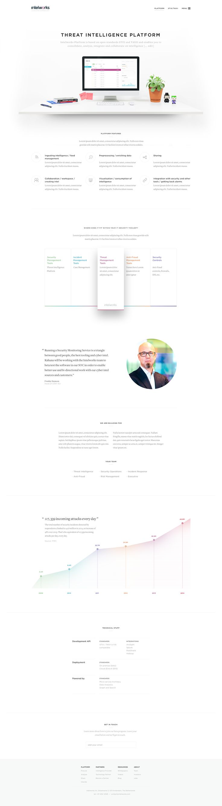 We're (www.ueno.co) hiring full-time designers in SF and NYC to work with us on amazing projects. Send me your portfolios (h@ueno.co)! ---- Here is a page from a recent marketing site we made fo...
