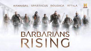 Video Documentaries: Barbarians Rising ep.4