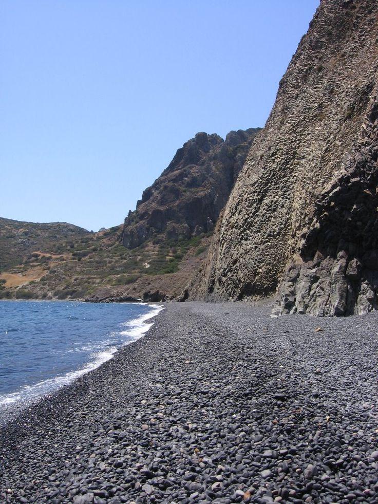 Χίος - Μαύρα Βόλια (Chios-Mavra Volia)