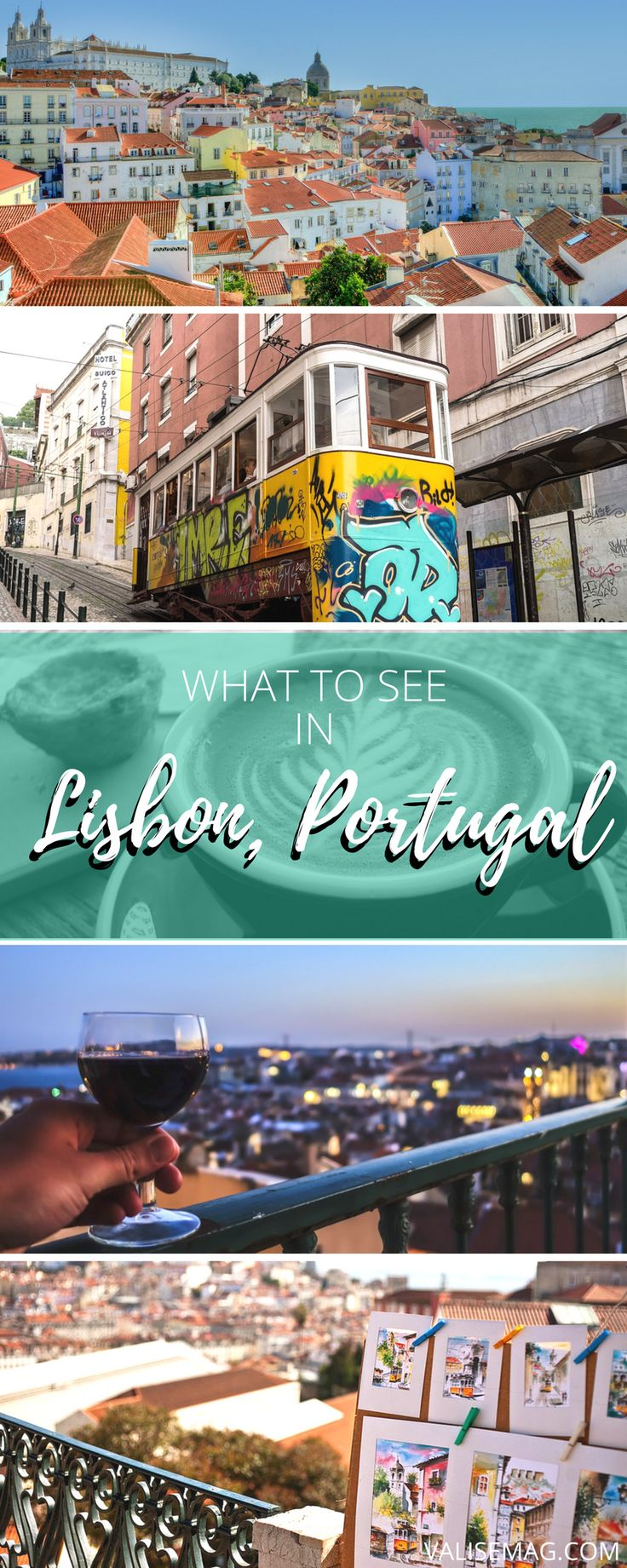 Instead of giving you the typical weekend guide or top list of things to do in Lisbon, here are my best suggestions – and what you can totally skip.
