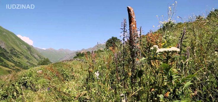 Южная Осетия, South Ossetia, Хуссар Ирыстон, Лет