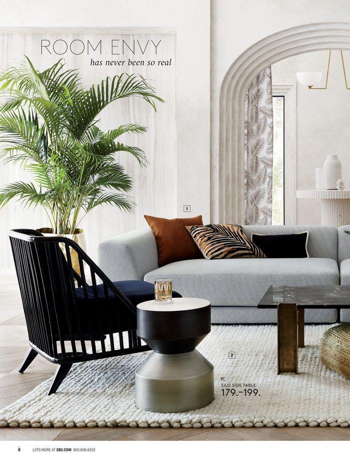 Best Cb2 Living Room Luxe Living Room Home Decor 640 x 480