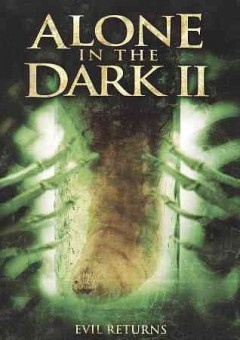 Alone in the Dark II--When the night falls, and the creatures of the dark are crawling out of the shadows, there is only one man who stands between us and evil: Edward Carnby. One of the most popular characters in video game history, Edward Carnby returns for a second mission.