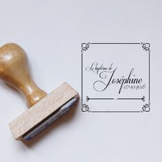 93 best Tampons personnalisés naissance Mariage et Baptªme images