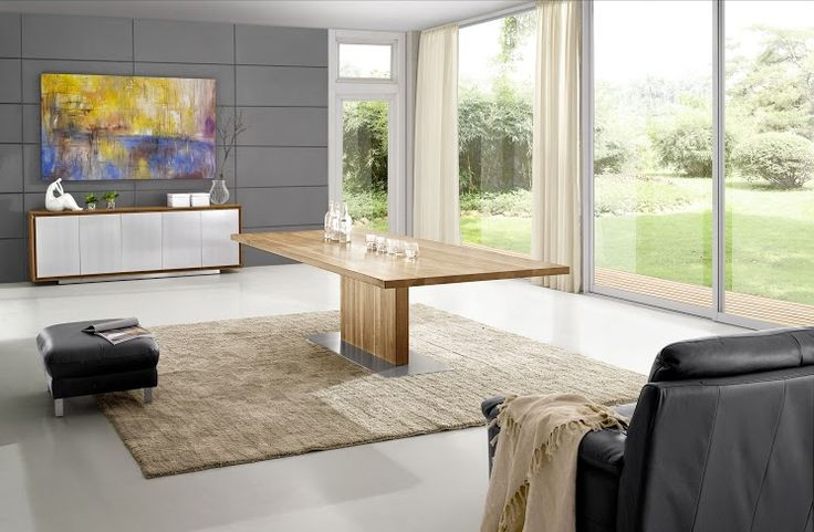 Enhance your living room with stylish #DiningTables from Gainsville.