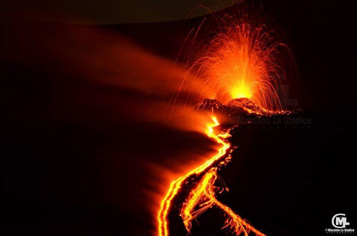 Etna!! 2