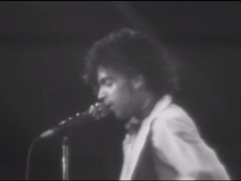 Prince - Controversy  - 01/30/82 - Capitol Theatre (OFFICIAL)-I believe this was the first Prince song I ever heard.  I was hooked.