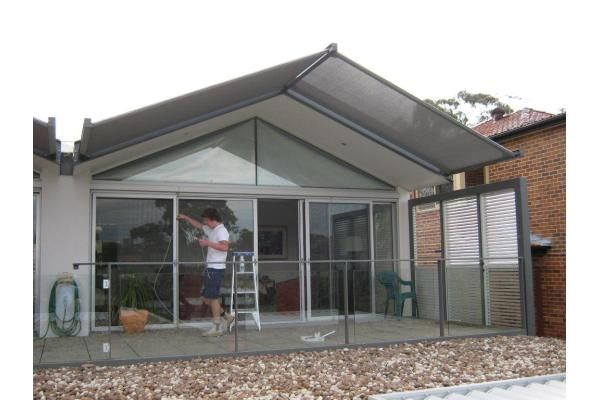 Outrigger Awnings - Sails