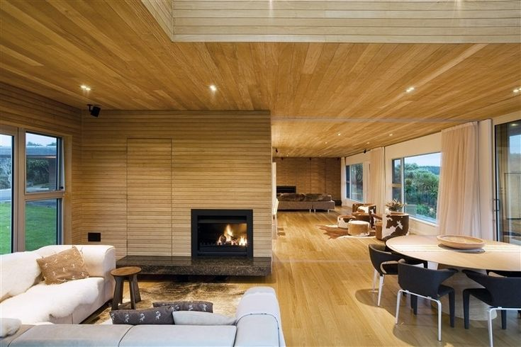 Kaipara Bridges House, Simon Twose. New Zealand