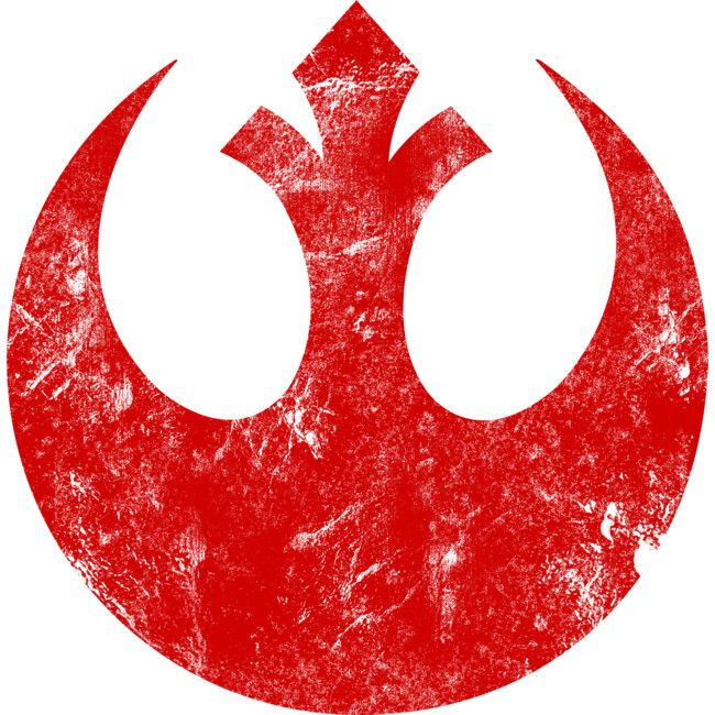Rebel Alliance Logo is a T Shirt designed by StarWars to illustrate your life and is available at Design By Humans